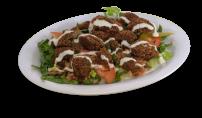 veg falafel